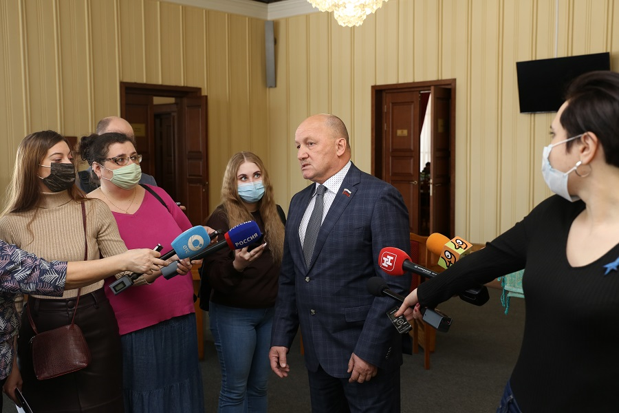 Более миллиарда рублей направит Новосибирская область на помощь людям с редкими генетическими мутациями - Фотография