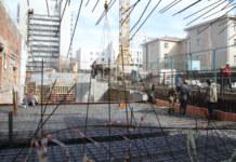 реконструкция театра