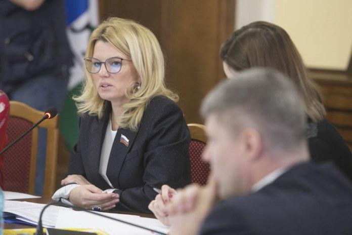 Ирина Диденко