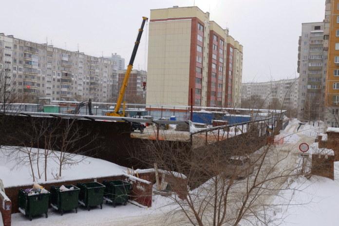 Миниатюра для: Жители домов рядом с Красноярской, 132 пожаловались на общественников губернатору Новосибирской области и мэру областного центра