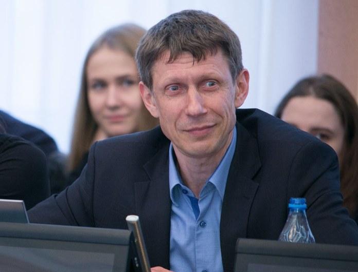 Константин Каменщиков