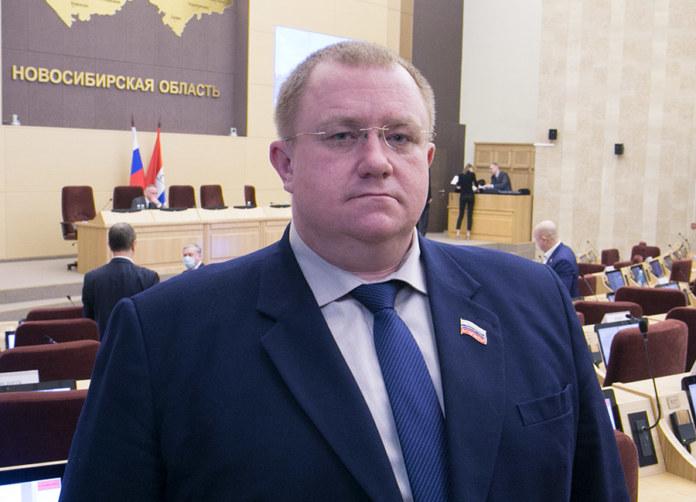 Павел Кива