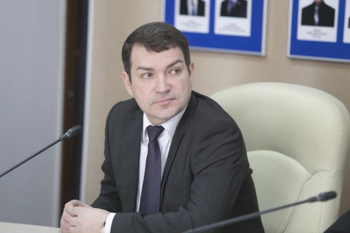 Миниатюра для: Стало известно имя самого богатого новосибирского депутата Госдумы