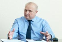 Николай Мамулат эффективность мер поддержки