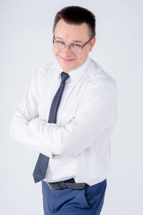 директор фонда Александр Николаенко