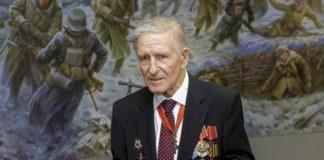 Вениамин Чебанов