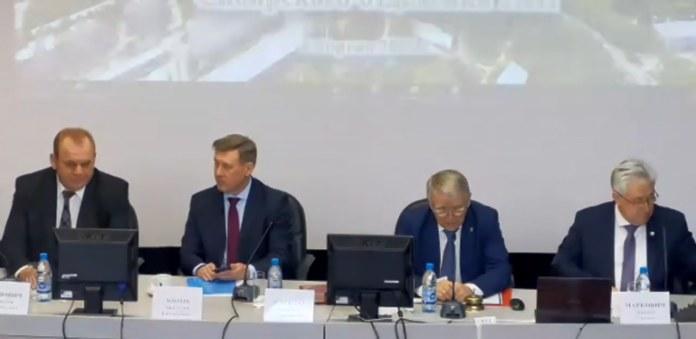 Миниатюра для: Каковы итоги работы СО РАН в 2020 году, и какие планы формируются на 2021 год?