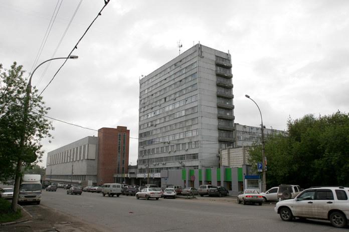 Миниатюра для: На имущество «Советской Сибири» не нашлось покупателей