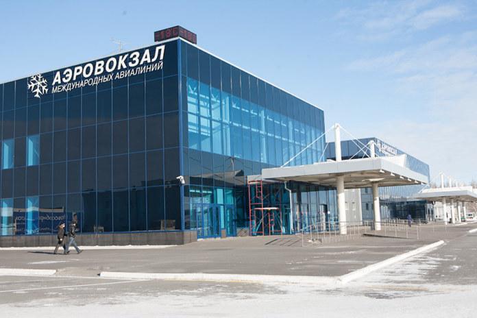 Миниатюра для: Как аэродромы тормозят развитие Новосибирска