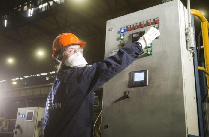 Новосибирский электродный завод