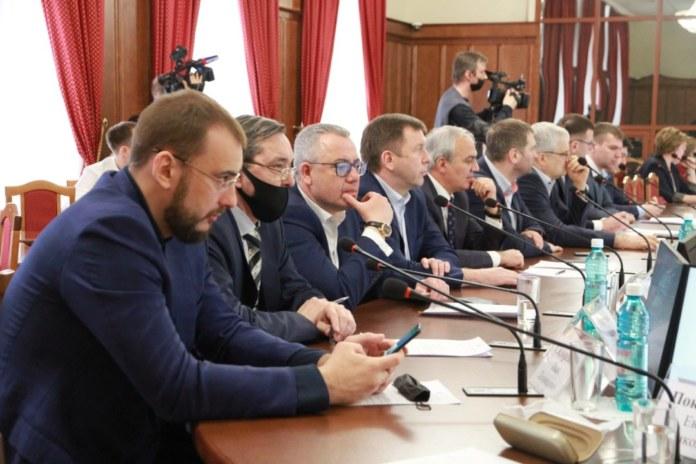 Миниатюра для: Миллиард рублей направлено в Новосибирской области на поддержку обманутых дольщиков