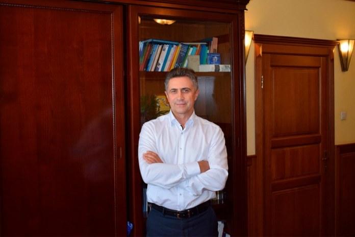 Миниатюра для: В Красноярске возбудили уголовное дело в отношении экс-главы «Центра стандартизации и метрологии»