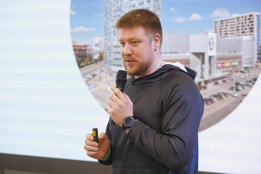 Иван Чубченко
