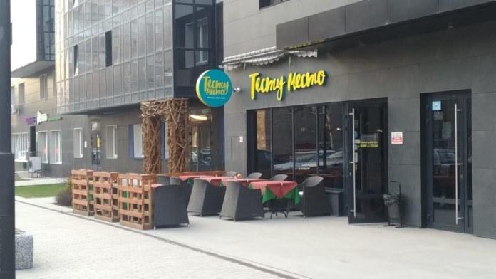Миниатюра для: Летние веранды каких новосибирских ресторанов будут работать на майские праздники