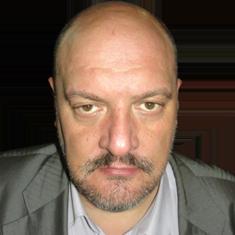 Дмитрий Горбачев