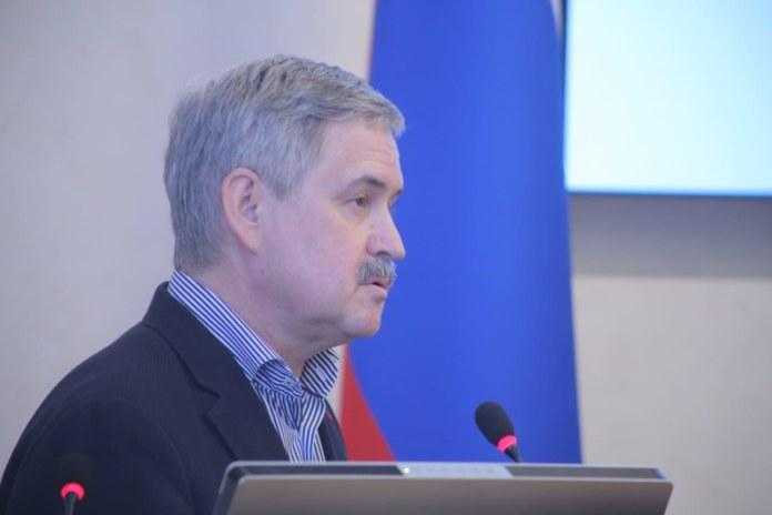 Миниатюра для: Технопарк новосибирского Академгородка станет промышленным парком