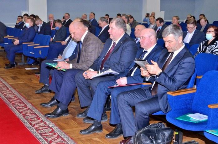Миниатюра для: «У каждого бизнеса свой выбор – хорошо есть или хорошо спать»: в Новосибирске завершилась XVI конференция МАРП