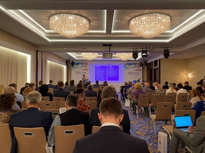 Миниатюра для: «Ростелеком» рассказал о кибербезопасности на бизнес-форуме в Новосибирске