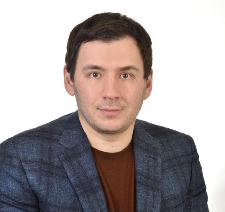 Валентин Тиунов