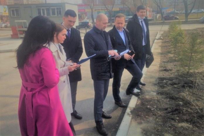 Миниатюра для: Новосибирская ГК «Новый мир» заходит на томский рынок строительства жилья