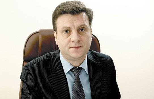 Миниатюра для: В Омской области пропал министр здравоохранения