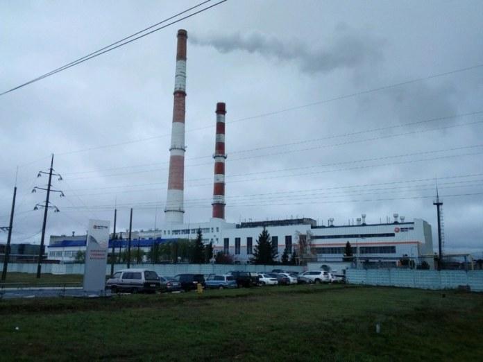 Миниатюра для: «Омская топливная компания» будет ликвидирована по распоряжению главы региона