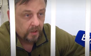 Миниатюра для: Телеканал «Россия-24» анонсировал фильм-расследование о коррупции при строительстве дорог в Новосибирске