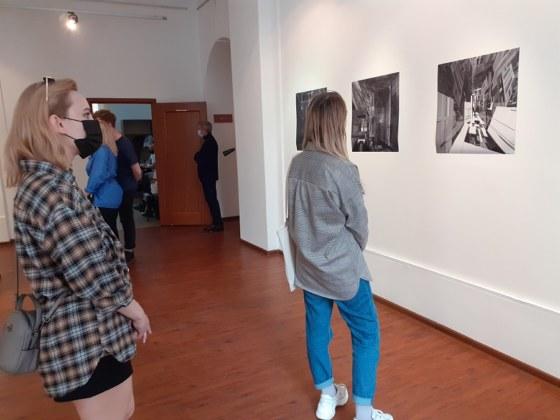 ночь музеев картинная галерея 3