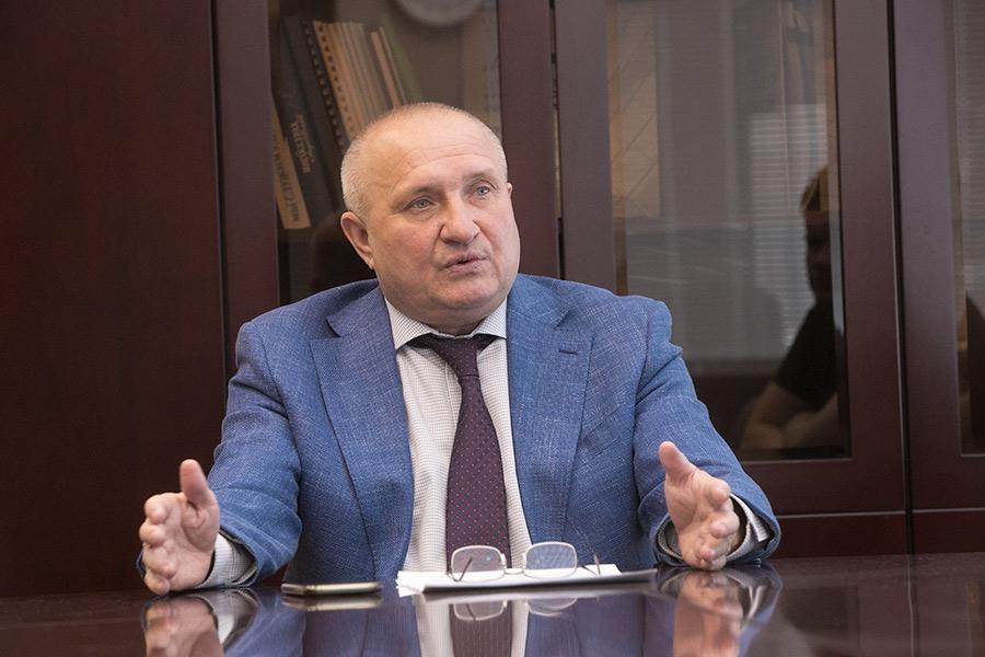 локдаун Николай Мамулат