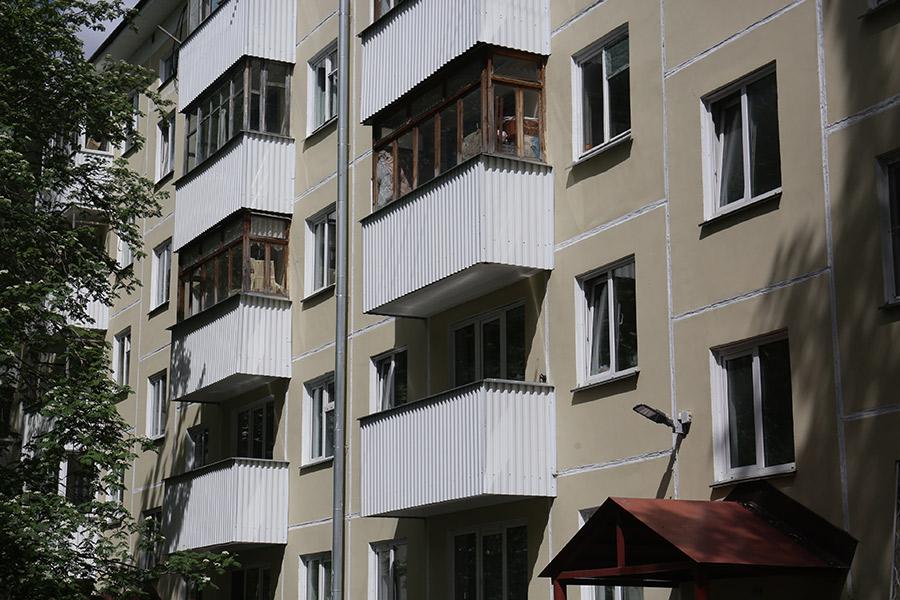 капремонт жилых домов Новосибирска