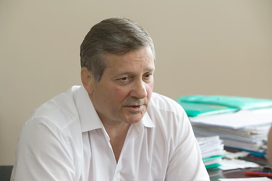 Новосибирская городская торгово-промышленная палата (НГТПП) отмечает 20-летие