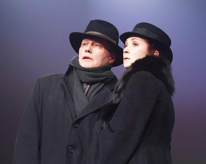 Театральная рапсодия «Генри и Эллен»