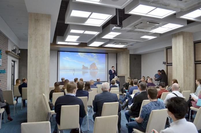 Банк Левобережный Бесплатные семинары