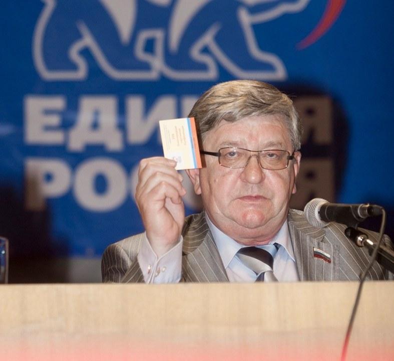 некролог Беспаликов