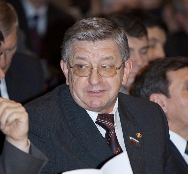 умер Алексей Беспаликов