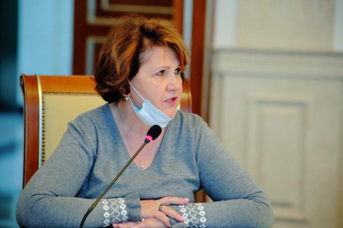Миниатюра для: Руководство новосибирского горизбиркома отчиталось о доходах