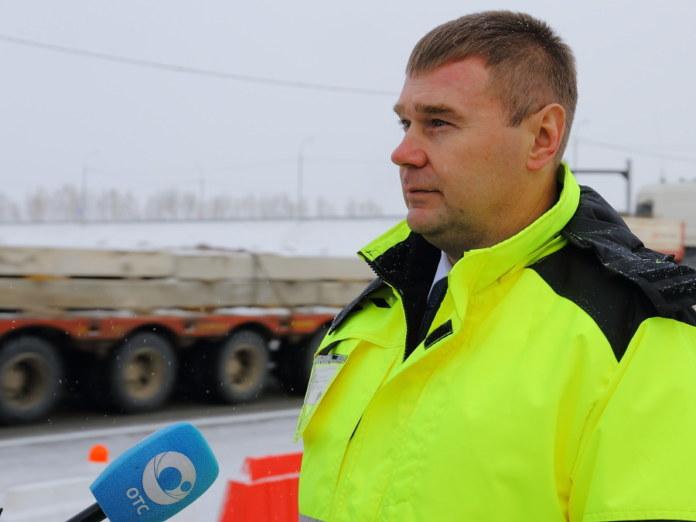 Миниатюра для: Суд оставил под стражей заместителя министра транспорта Новосибирской области