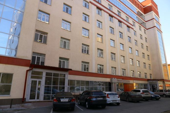 Миниатюра для: В прокуратуру направлено дело о хищениях в новосибирском НИИТО