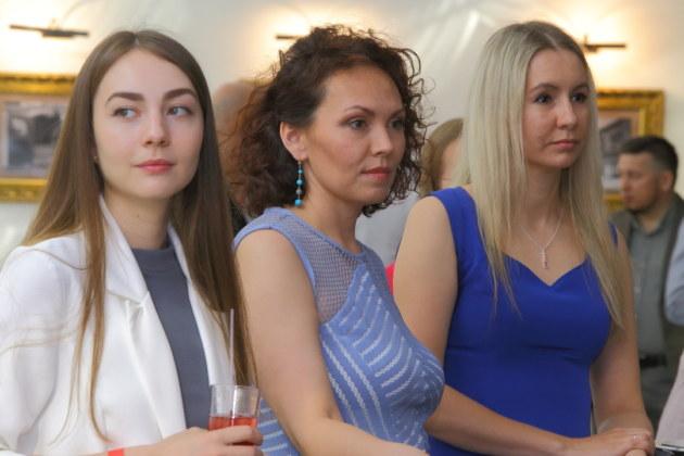 ОПОРА РОССИИнеделя предпринимательства
