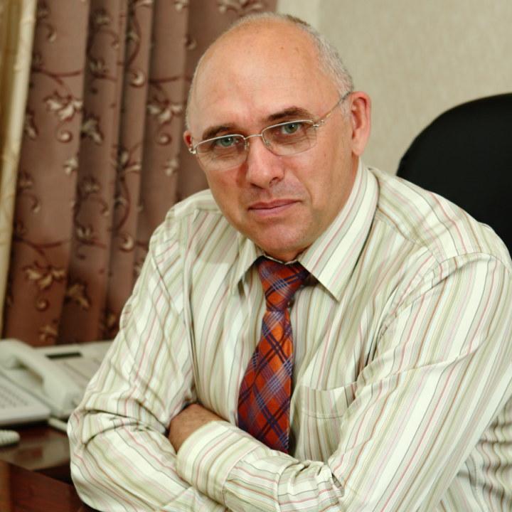 Сергей Пыхтин