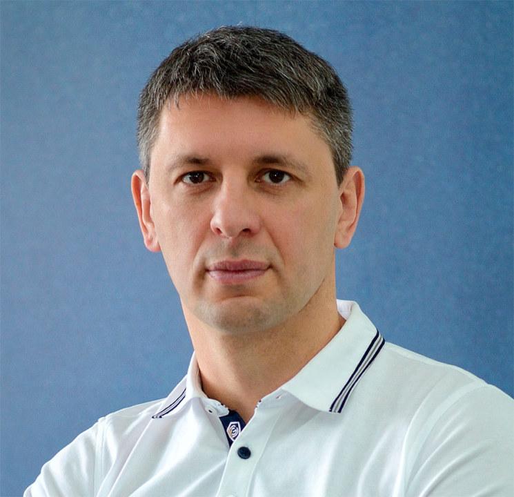 Сергей Бучик