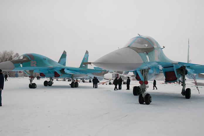 Миниатюра для: Бывший военный аэродром под Новосибирском восстановят для экспериментальной авиации