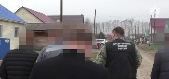 Миниатюра для: В отношении бывшего главы Балахтинского района Красноярского края возбуждено уголовное дело