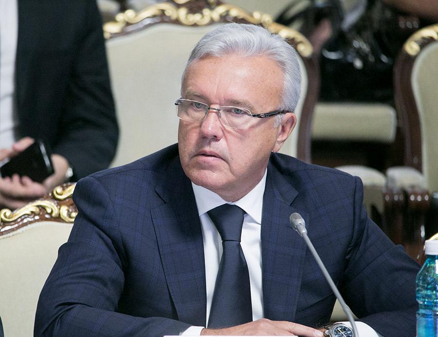 Александр Усс