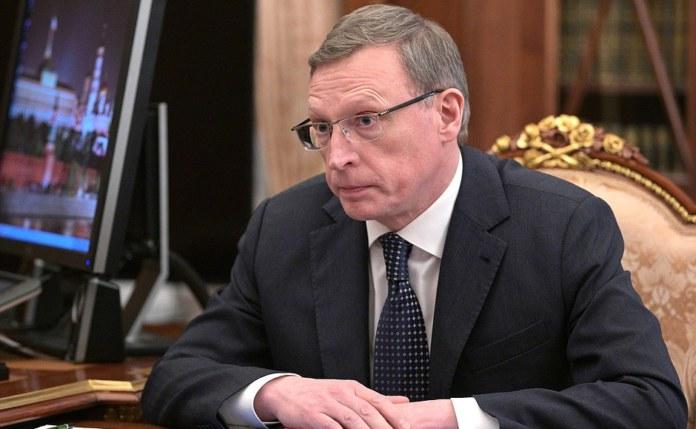 Миниатюра для: На встрече с президентом омский губернатор сравнил регион с Краснодарским краем