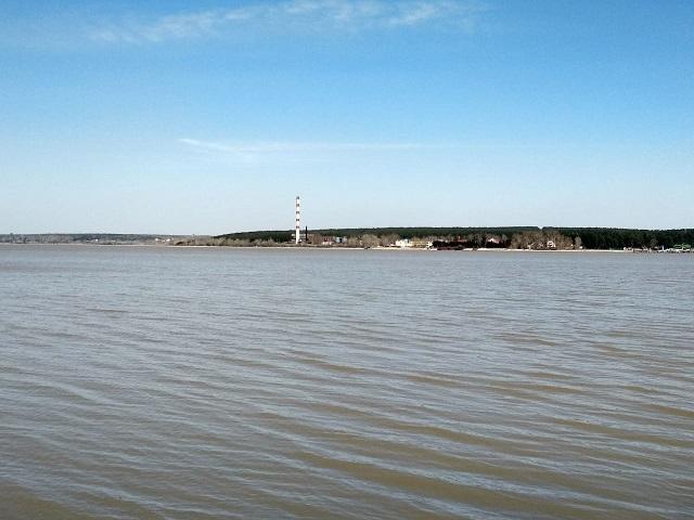Миниатюра для: Энергетики из-за долга банкротят элитный коттеджный поселок под Новосибирском