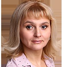 Ирина Кожемякина