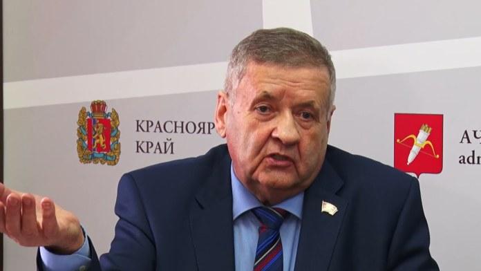 Владимир Чернышенко