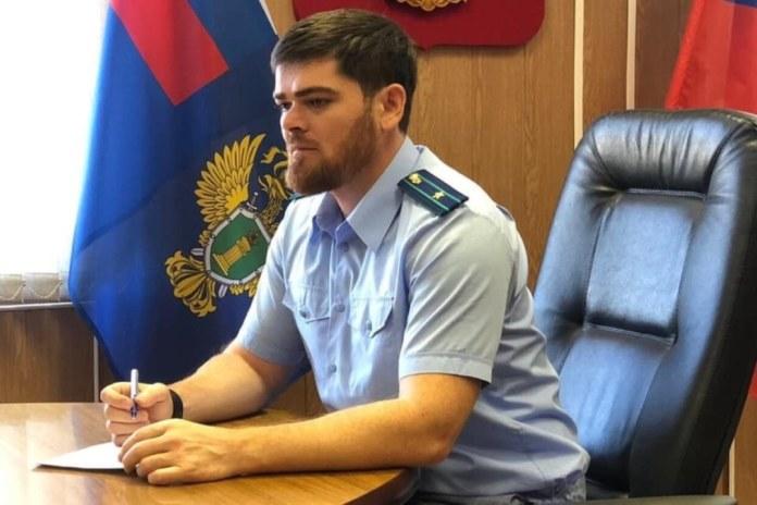 Миниатюра для: Очередное уголовное дело завели в отношении экс-прокурора Норильска