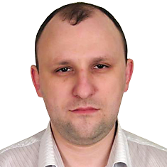 Николай Остапенко